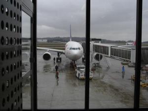 TAM Boeing 767
